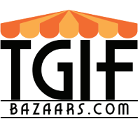 TGIF Bazaars - Your preferred Popup Market Partner